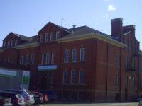 Alex Taylor School