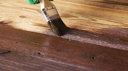 Deck&Fence Painting