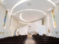 St Joseph Seminary Interior