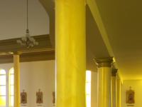 Church Columns marble lookalike-1
